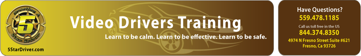 Video Drivers Training
